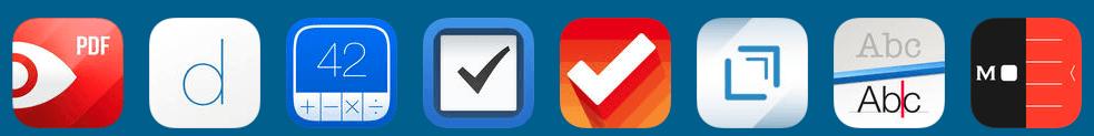 iOS_productivity_apps_icons