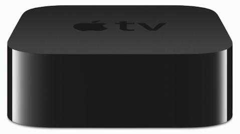 Apple TV 4th Generation
