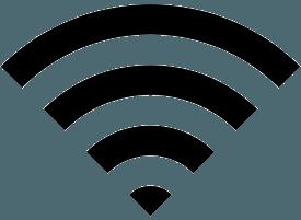 Apple's WiFi icon