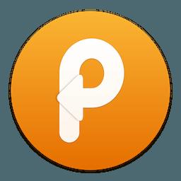 Paste app's icon