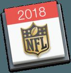NFL Calendar logo