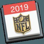 2019 NFL Calendar