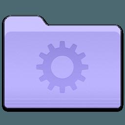 macOS Smart Folder