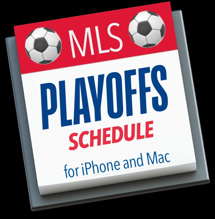 MLS Playoffs Calendar Featured Image
